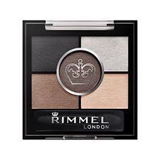 Foggy Rimmel Glam'eyes Palette Make Up da 5 Ombretti Grey Bellezza (5tc)