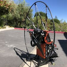 SYNERGY 7 paramotor 2020 w moster M19 185cc engine Brand New!