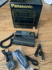 vintage panasonic Mobile Cell Phone EB-F20 Very Good Condition