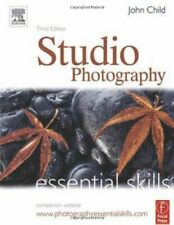 Studio Photography: Essential Skills by Child, John 0240519795 FREE Shipping