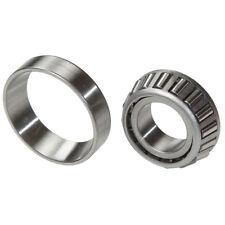Wheel Bearing -NATIONAL 30208- WHEEL & AXLE BEARING