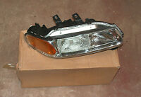 Rover 400 RH Headlamp Part Number XBC103440 Genuine Rover Part