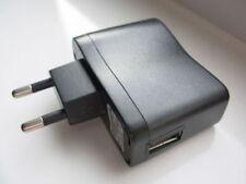 Chargeurs et stations d'accueil noirs pour lecteur MP3 Creative