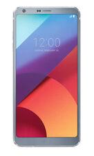 LG G6 H870DS 64 GB Platinum Smartphone