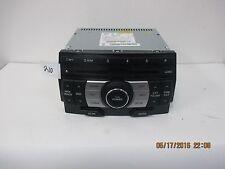 2009-10 Hyundai Genisis CD6 XM Radio 96190-2M120