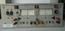 KEPCO BOP 50-2M BIPOLAR OPERATIONAL POWER SUPPLY/AMPLIFIER CALIBRATED, 0-50V