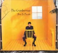 THE CRANBERRIES free to decide (CD, single, limited edition) very good condition
