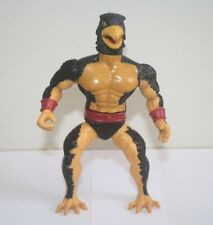 VINTAGE 1982 REMCO WARRIOR BEASTS CRAVEN