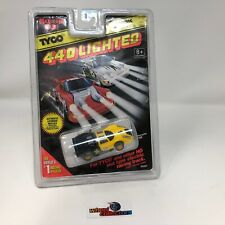 TYCO 440 Magnum Rare Lighted Porsche 908 LIT Slot Car * JC11
