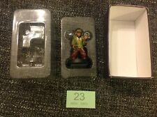 Eaglemoss DC Super Hero Collection Issue 69 Figurine Figure - Detective Chimp