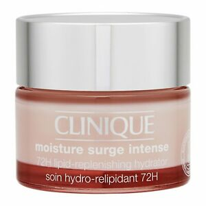 Clinique Moisture Surge Intense 72H Lipid-Replenishing Hydrator 50ml,1.7oz NEW