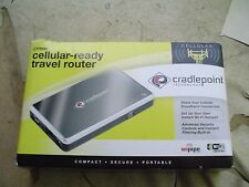 Cradlepoint CTR500 Cellular Ready Travel Router