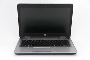 HP ProBook 645G2 AMD PRO A8 8600B 1.60GHz No RAM No HDD 14'' No OS Laptop