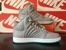 V37 Nike Air Jordan 1 Flight 4 Prem UK 8.5 EUR 43 Basketball Shoes 838818-031