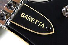 TRUSS ROD COVER name plate for KRAMER BARETTA GUITAR