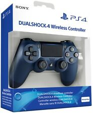 CONTROLLER ORIGINALE SONY PLAYSTATION 4 PS4 DUALSHOCK V2 Midnight Blue