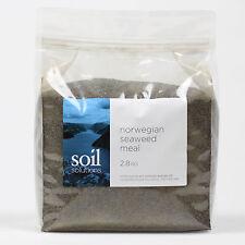 Norwegian Seaweed Meal 2.8kg
