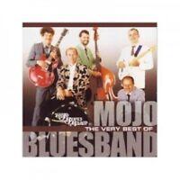 MOJO BLUES BAND - THE VERY BEST OF  CD 18 TRACKS INTERNATIONAL POP NEUF