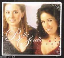 Bella Sorella - Popera - 2005 - NEW Digipak CD