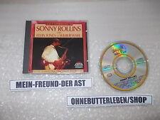 CD Jazz sonny rollins-Immortal concerts (8 chanson) géants of Jazz
