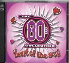 Time Life - The 80's Collection - Heart of the 80's