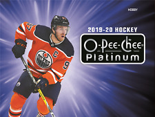 2019-20 O-Pee-Chee Platinum U-Pick Base Complete Your Set Base/Marquee Rookies