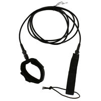 Durable Regular Surfboard Surfing Leash String Ankle Leash Rope Cord Calf