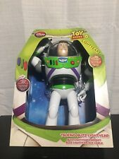 Disney Toy Story Advanced Talking Buzz Lightyear Action Figure 12''