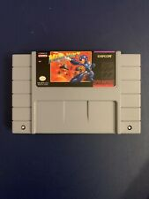 Mega Man 7 Refit Home Brew Hack (SNES) US Seller