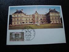 FRANCE - carte 1er jour 24/5/1975 (senat) (cy51) french