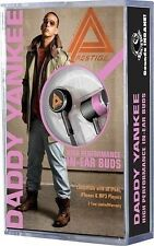 *NEW* Daddy Yankee Earbud Headphones Section 8 Ear Buds