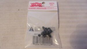 HO Scale Caboose Industries Manual Ground Throw for Switches, #202S BNOS