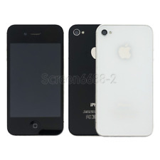 Apple iPhone 4S 8GB/ 16GB /32GB /64Gb Smartphone Factory Unlocked White Black