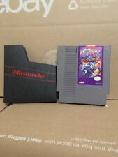 Mighty Final Fight Nintendo NES Capcom Video Game Cartridge lot CLEAN & TESTED!!
