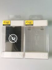 OZAKI Pack of 2 Screen protector f iPhone 3GS (Invisible and Privacy)
