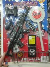 fucile paletta bomba dist polizia militare kit gioco di qualità giocattolo toy
