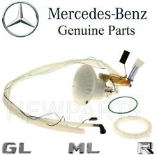Mercedes W164 Fuel Filter Assy with Fuel Level Sending Unit Lock Ring Kit OES