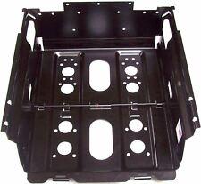 2x FUNDAS DE ASIENTO PARA DAF XF 105 XF 105 CF LF Tailored ambiente camión camión Negro//Gris