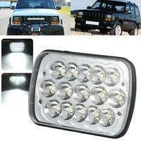 inondation lumineuse travail 45W LED allume SUV camion voiture 12V 6500K
