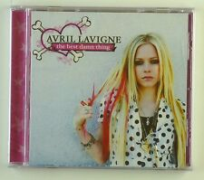 CD - Avril Lavigne - The Best Damn Thing - #A1936 - Neu