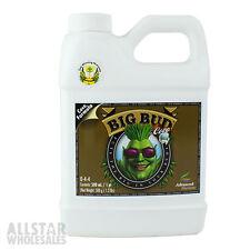 Advanced Nutrients Big Bud COCO - Flower Bloom Booster Garden Fertilizer, 500mL