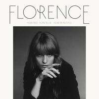 Florence + the Machi - How Big How Blue How Beautiful [New Vinyl]
