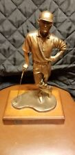 "Calumet Country Club Golf Flight Champion 2003 14"" Tall"