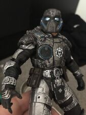 Marcus Fenix Action Figure A4 Neca Gears of War Series 1