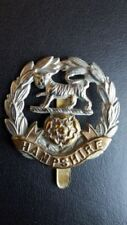 Steel Infantry 1940s Collectable Badges