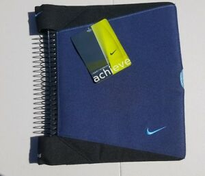 VINTAGE NIKE 1 SUBJECT NOTEBOOK W/ TAG ATTATCHED EXCELLENT COND