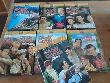 THE ANDY GRIFFITH SHOW Seasons 1 2 3 4 5 7 8 DVD Box Sets (all but Season 6)