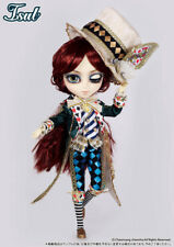 Isul Classical Mad Hatter Pullip Alice in Wonderland fashion doll in US