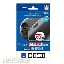 PS vita Screen Protect Film Hori Premium for PCH-2000 Japan playstation F/S