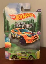 Hot Wheels Happy Easter Day Amazoom -2014
